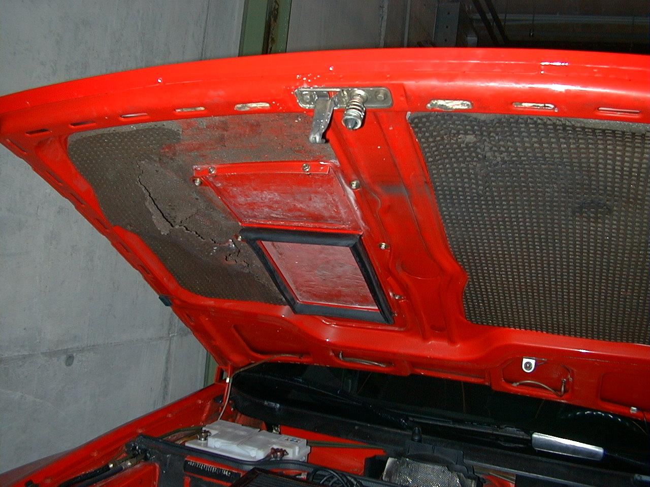 naca duct template - hood scoops decals and turbo 39 s pelican parts